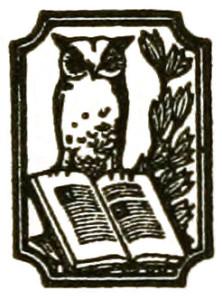 Henry_Holt_logo_-_Colas_Breugnon,_1919