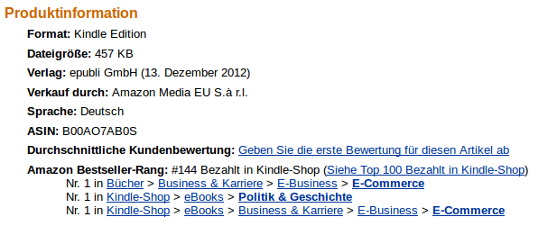 Jahrbuch Netzpolitik 2012 - Von A wie ACTA bis Z wie Zensur eBook_ Markus Beckedahl, Andre Meister_ Amazon.de_ Kindle-Shop 2012-12-18 16-19-09