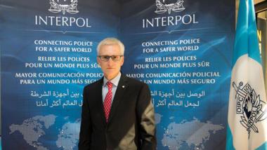 Der BKA-Vize Jürgen Stock wechselte kürzlich zu Interpol. Die internationale Polizeiorganisation soll unter seiner Leitung vor allem im Bereich der digitalen Strafverfolgung den Ton angeben.