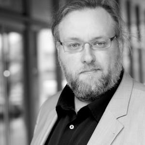 Klaus Landefeld.