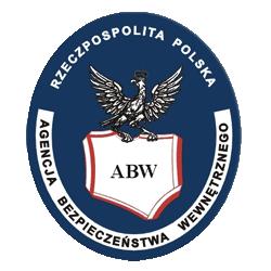 Logo des polnischen Inlandsgeheimdienst (public domain)