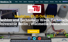 MeshCon Berlin 2014 - Fashion and Technology Event 2014-10-06 17-33-09