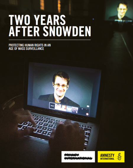 Two years after Snowden