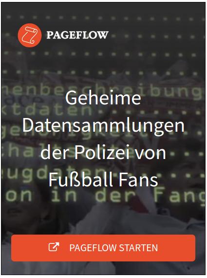 Pageflow-Seite von Thorsten Poppe