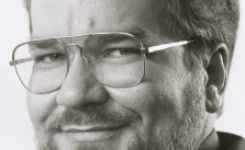 Phil Zimmermann. Bild: Matt Crypto. Lizenz: Creative Commons BY-SA 3.0.