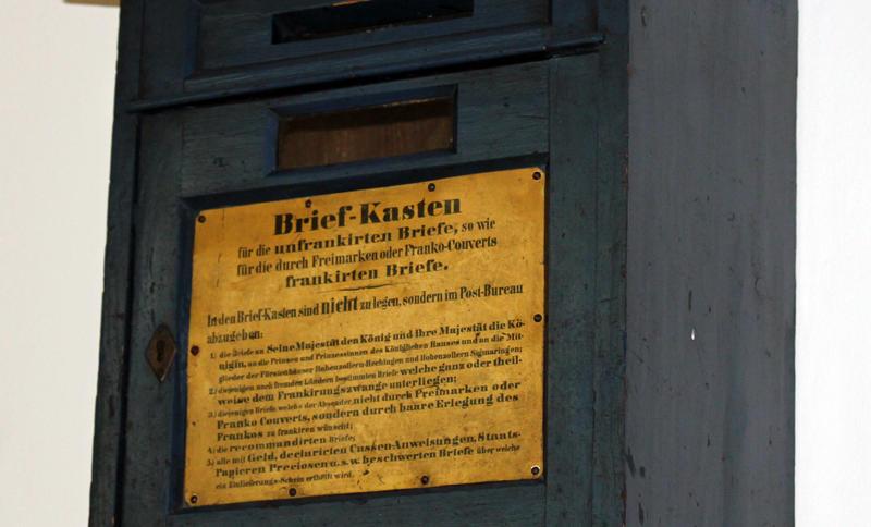 Kann manchmal dauern: Wenn keine Passkopie beiliegt schicken BKA und Bundespolizei Auskunftsersuchen wieder zurück.