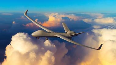 """Das derzeit neu entwickelte Modell """"Certifiable Predator B"""" soll alle europäischen Zulassungsanforderungen erfüllen."""