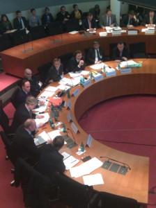 Rechtsausschuss-LSR