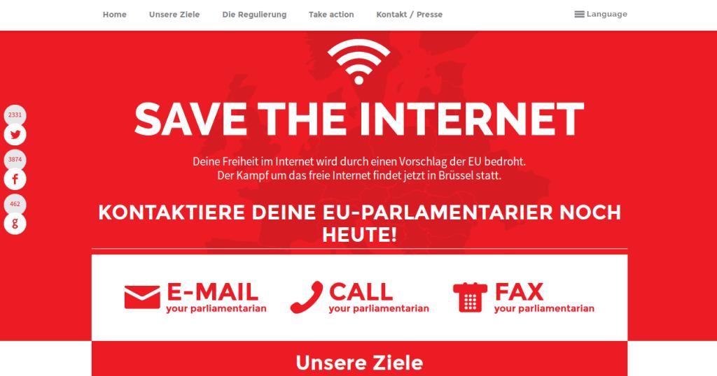 Save the Internet - Kontaktiere deine EU-Parlamentarier noch heute! 2014-03-11 16-16-37
