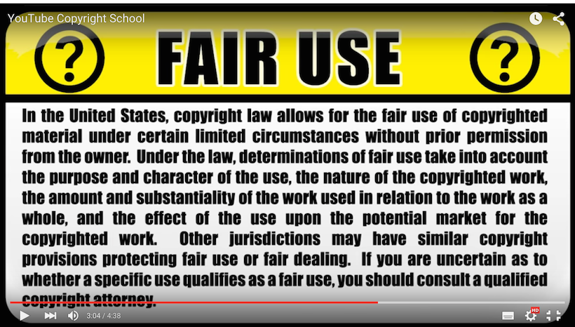 Screenshot-Fair-Use-Explanation-YouTube-Copyright-School