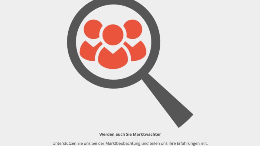Verbraucherschutzer Sammeln Informationen Zu Problemen In Der Digitalen Welt