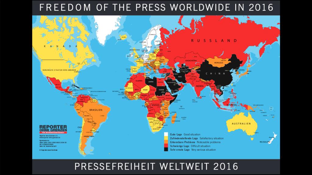"""Quelle: """"Reporter ohne Grenzen"""""""