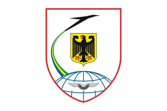 Das neue Wappen des Luftfahrtamtes der Bundeswehr. (Bild: Luftwaffe)