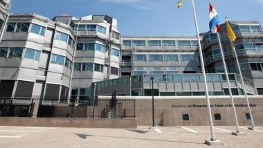 Der niederländische AIVD: Sitz des neuen europäischen Geheimdienstzentrums?
