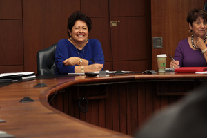 OPM-Präsidentin Katherine Archuleta