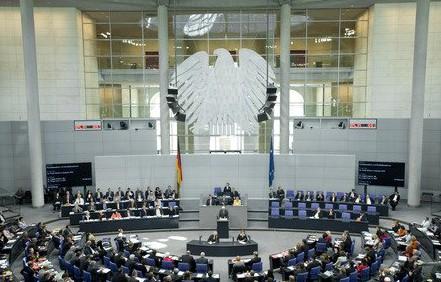 Regierungserklärung Von Sigmar Gabriel Wenig Digitales Zu Viel