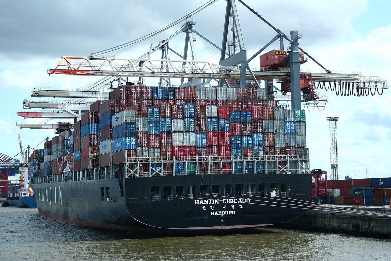USA - Kein vermeintlich sicherer Hafen für Datenpakete mehr. CC BY-SA 2.0 via wikimedia/Oliver Ohm