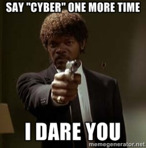 cyber-one-more-time