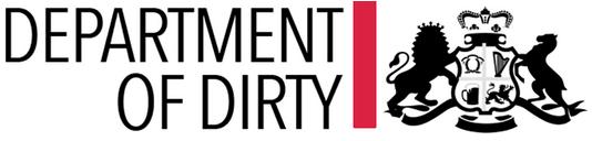 departmentofdirty