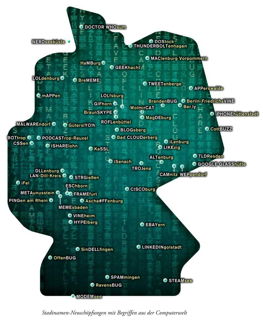 Zeit Magazin Prasentiert Nerddeutschland