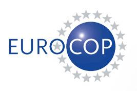 Bestätigt langsame Ermittlungsarbeit: Polizeigewerkschaft EuroCOP.