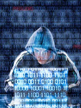 """Noch eine Illustration aus dem Bericht zu drohenden Gefahren im Internet. Allerdings forderte der Chef des EC3 selbst, dass Europol """"zurück hacken"""" müsse."""
