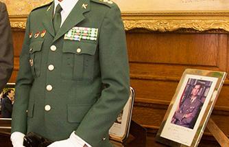 Die Europol-Einheit zur Entfernung von Internetinhalten untersteht dem spanischen Oberst der Guardia Civil Manuel Navarrete.