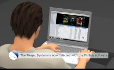 Surveillance made in Germany - FinFisher-Spionage-Software