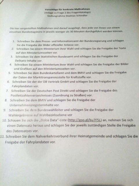 @presroi hat seine Vorschläge in den #btADA mitgebracht