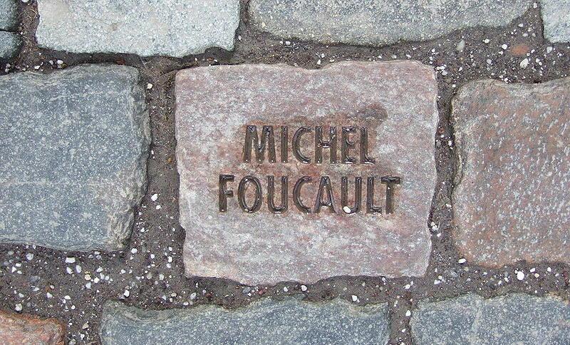 """""""Panoptische Effekte"""" auch bei Newsgroups, Facebook und Twitter. Was hätte Michael Foucault dazu gesagt?"""