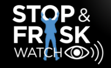 Stop and Frisk Watch