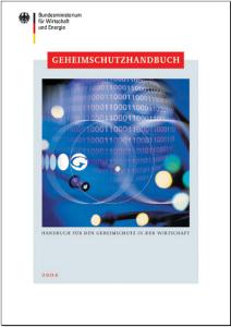 geheimschutz-handbuch