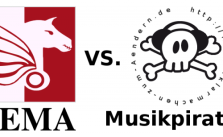 Gema vs. Musikpiraten