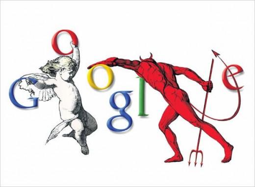 Google: gut oder böse?