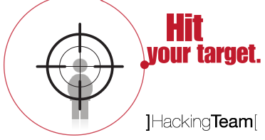 HackingTeam: Hit your target
