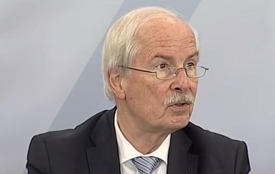 Will nicht ermitteln: Generalbundesanwalt Harald Range.