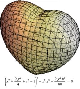 heartsurface