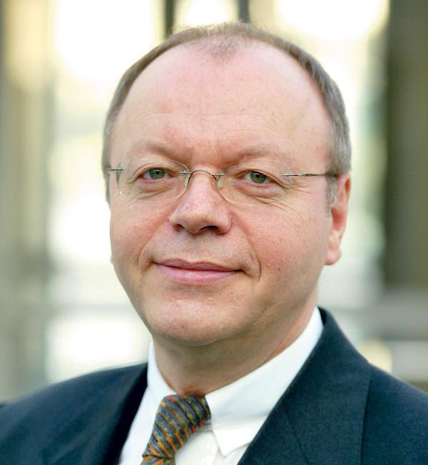 Hans-Willi Hefekäuser. Quelle: neue musikzeitung.