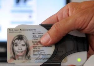Neuen ausweis beantragen online dating