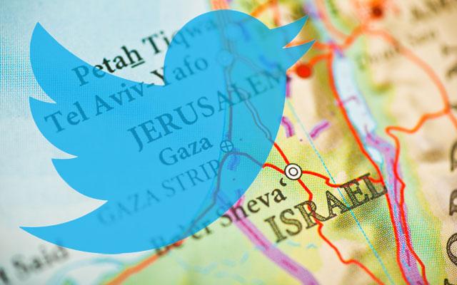 israel-twitter-vs.-Gaza-Social-Media-War