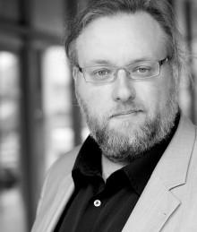 Klaus Landefeld vom eco-Verband will weiterhin an den Prinzipien der Netzneutralität festhalten. Quelle: eco