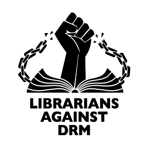 librarians-drm