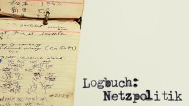 Logbuch Netzpolitik