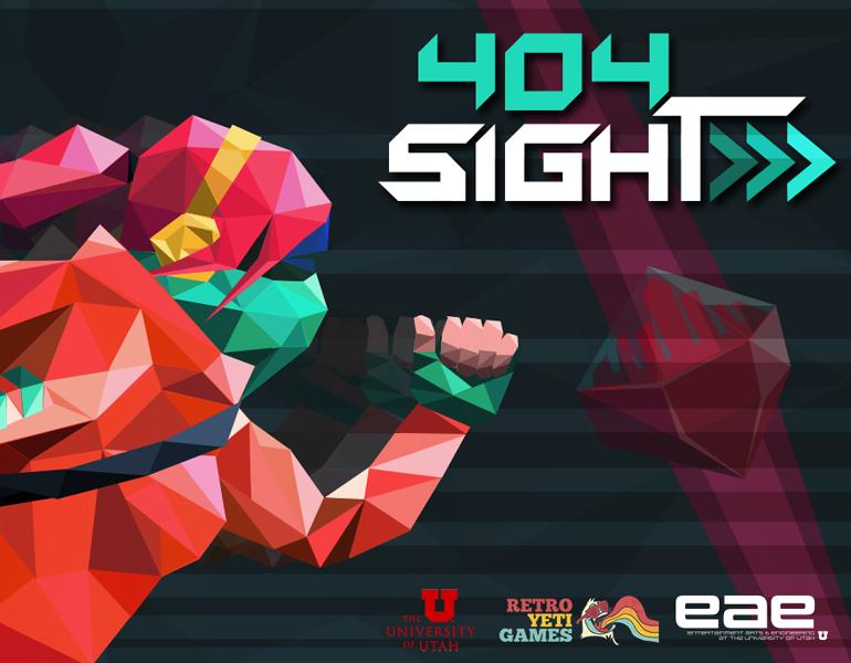 404Sight - Spiel für die Netzneutralität