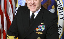 Michael S. Rogers, Chef der NSA
