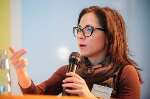 Katarzyna Szymielewicz, Foto: CC-BY-SA Stephan Röhl