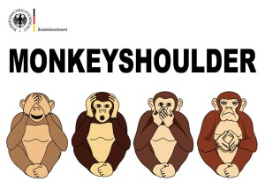 monkeyshoulder