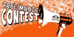 """Musikpiraten e.V. startet """"Free! Music!""""-Contest 2010"""