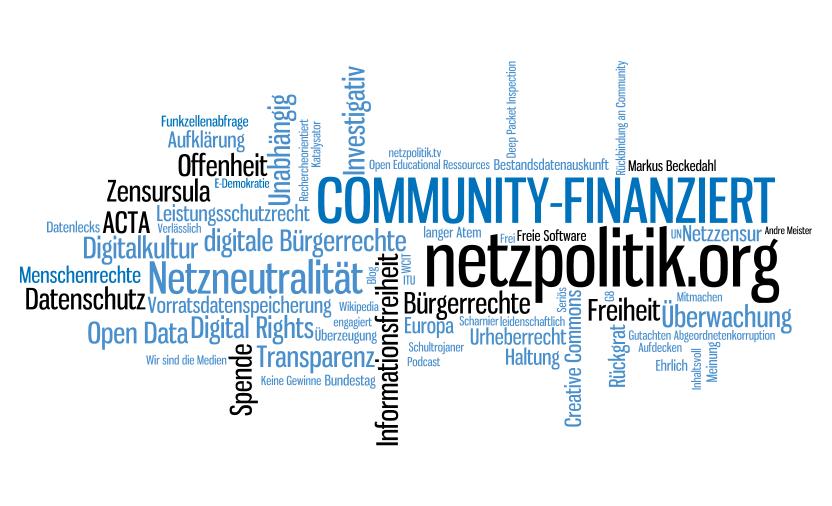 netzpolitik.org Mediadaten Wordle3