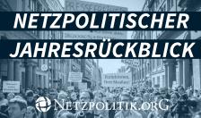 #netzrückblick: Erbitterter Kampf um Netzneutralität